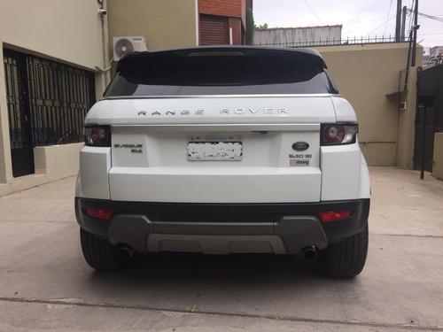 rand rover evoque 2.0 prestige 240cv blindada agp bullet