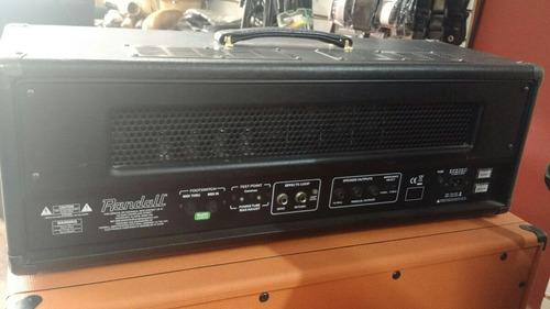 randall nuno bettencourt 100 watts