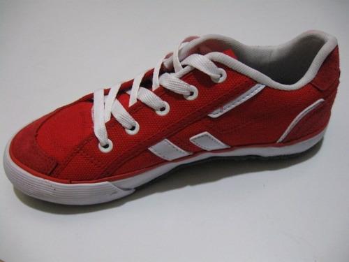randall rojo tenis brasil futsal sala micro lona dalponte