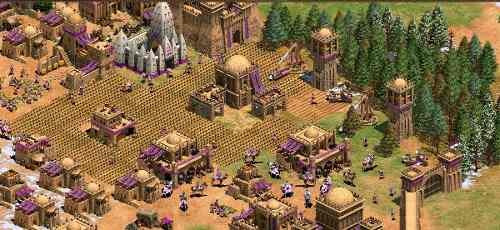 random steam key + age of empires 1 gold + 2 hd + 3 y age of mythology + todas sus expansiones - pc