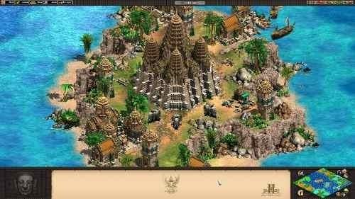 random steam key + todos los juegos age of empires 1 + 2 hd + 3 y age of mythology + expansiones pc