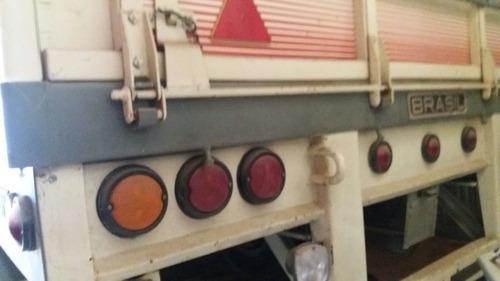 randon - 2 remolques graneleros  nuevos!!!!