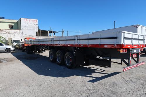 randon extensiva carga seca 15 metros/ 25 aberta