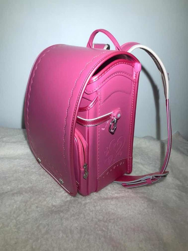 randoseru mochila escolar japonesa