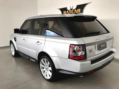 range r. sport autob. 3.0 sdv6 diesel