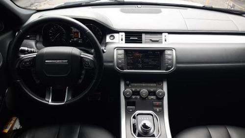 range r.evoque dynamic 2.0 aut 5p2012  muito bem cuidada.