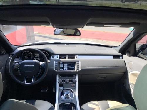 range r.evoque dynamic tech 2.0 aut 5p