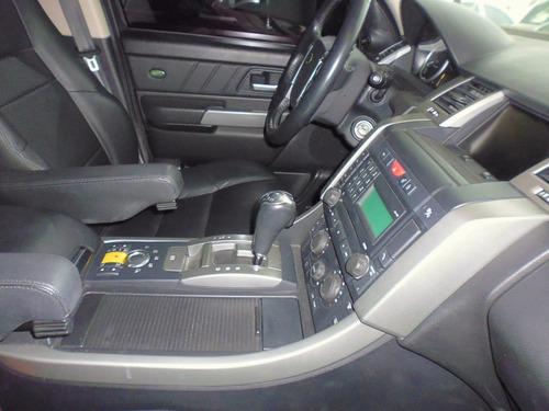 range rover 2010 5.0 extra full