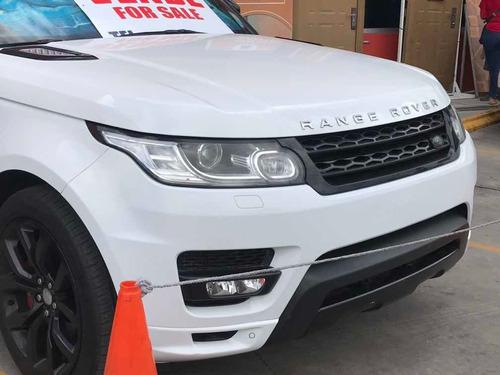 range rover 2015 sport nítida range rover