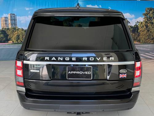 range rover autobiography 2017