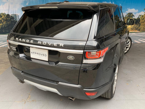 range rover autobiography s/c