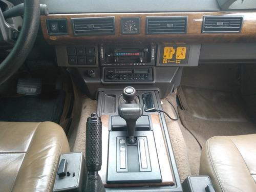 range rover clasica (1991) ven-permuto .