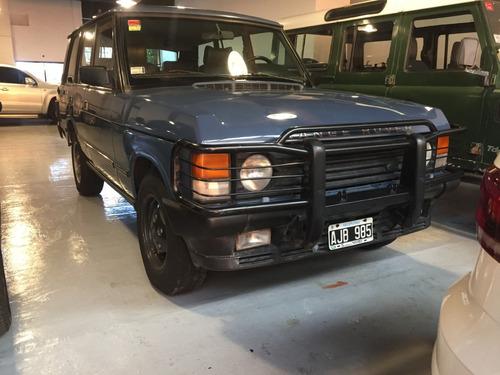 range rover clasica 1995