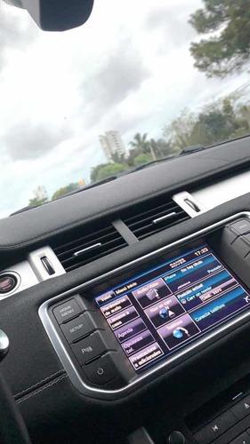 range rover evoque 2.0 coupe dynamic