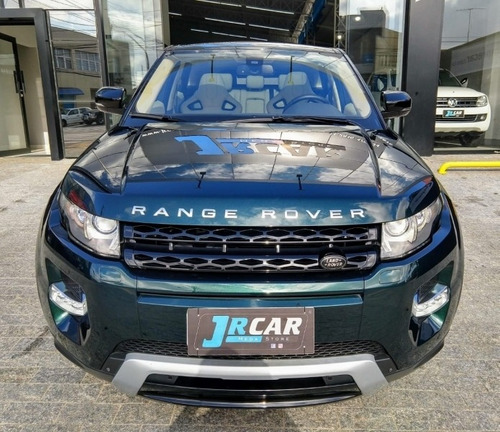 range rover evoque 2.0 dynamic tech 4wd 16v gasol 2013/2013