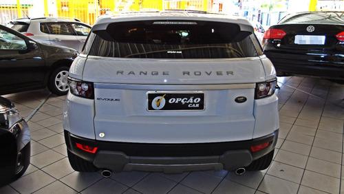 range rover evoque 2.0 si4 4wd prestige