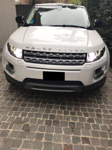 range rover evoque 2013 at charliebrokers blanco