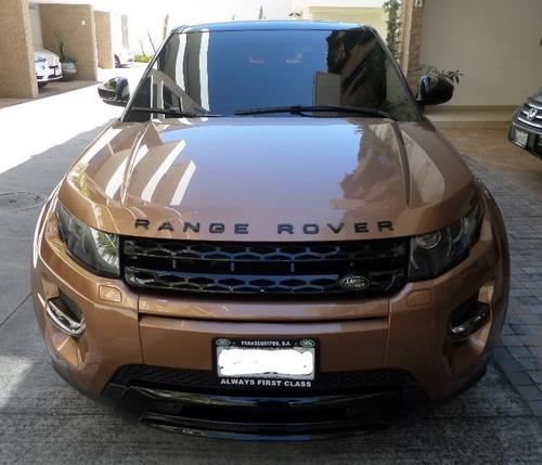 range rover evoque 2014 full