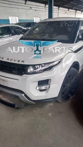 75448eb5cc104 Range Rover Evoque 2014 Teto Solar Venda De Peças - R  35.000 ...