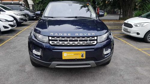 range rover evoque- 2015 -prestige- 14.000 km!