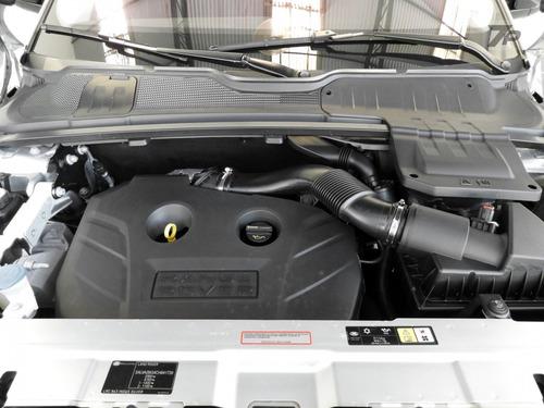 range rover evoque dynamic 2.0 turbo 4p automáticoo