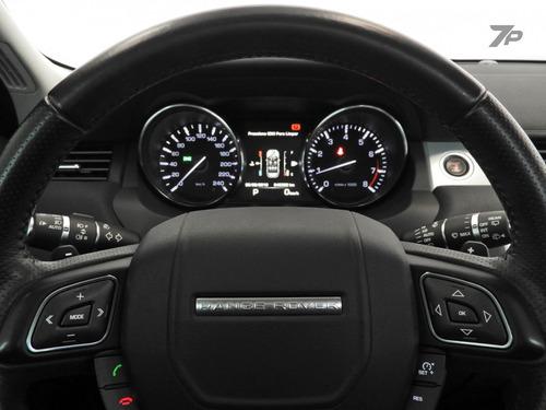range rover evoque dynamic 2.0 turbo 4wd 4p automático