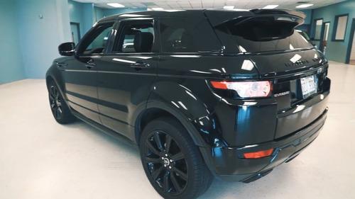 range rover evoque dynamic ¡¡ santorini black !!