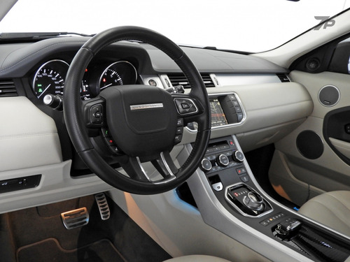 range rover evoque dynamic tech 2.0 turbo 4wd 4p automático
