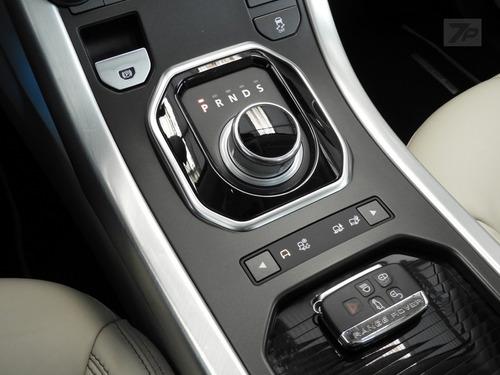 range rover evoque prestige 2.0 turbo 4p aut