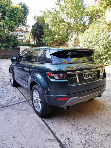 range rover evoque pure plus awd