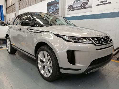 range rover evoque se 2020