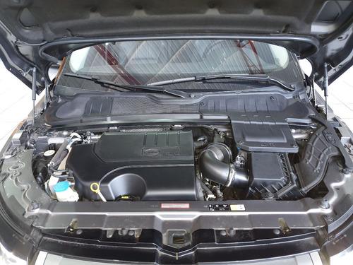 range rover evoque se flex p240 2.0 turbo ud roda 18 5000km