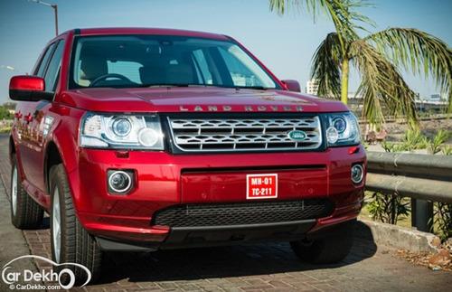 range rover freelander 2 2015  sucata  peças autopartsabc