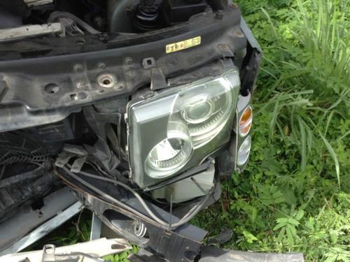 range rover por partes motor caja suspensión ...