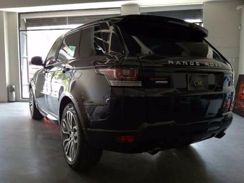 range rover sport 2014 blindaje iv plus