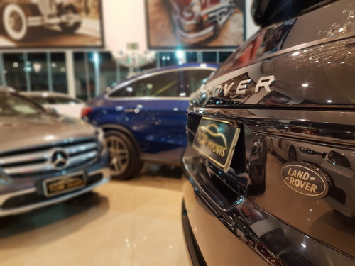 range rover sport 3.0 hse 4x4 v6 2013 gasolina