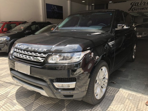 range rover sport 3.0 hse 4x4 v6 24v bi-turbo diesel 4p a...