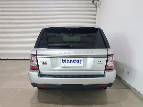 range rover sport 3.0 se 4x4 v6 biturbo diesel aut.