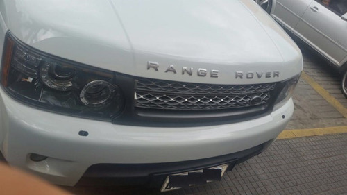 range rover sport 3.0 tdv6 hse 5p