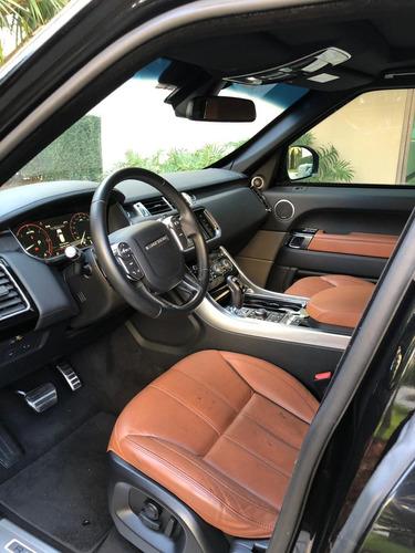 range rover sport 4.4 hse dynamic 4x4 v8 32v diesel 4p aut