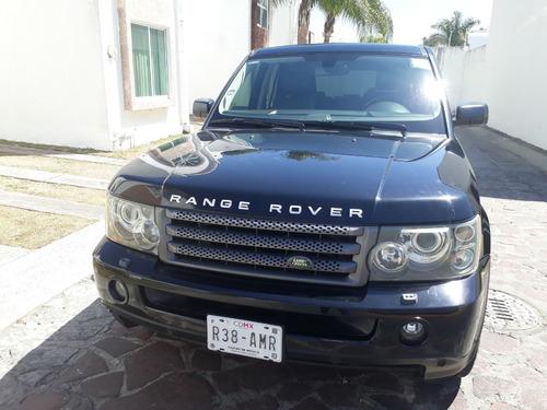 range rover sport hse perfecto