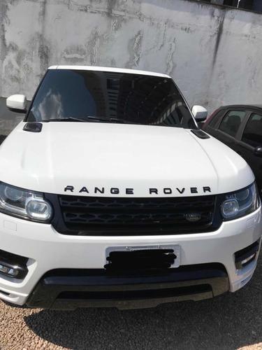 range rover sport land rover