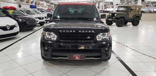 range rover sport supercharged 510cv 2011