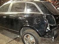 range rover v8 diesel 2010 sucata para vender peças