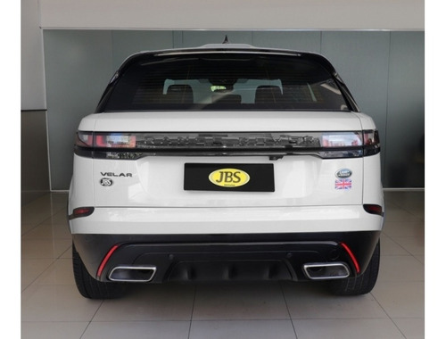 range rover velar 2.0 p300 gasolina r-dynamic se