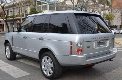 range rover vogue 4.2 v8 td  at  2008 gpdevoto
