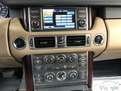 range rover vogue 4.4 itdv8 4x4 turbo diesel 4p automático