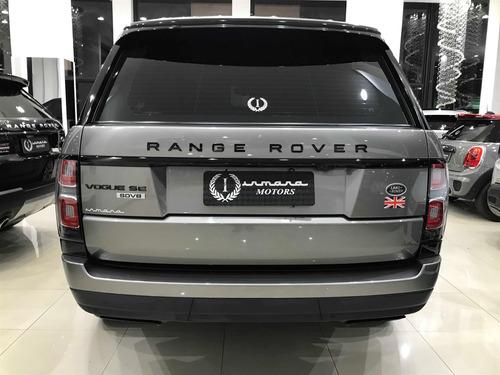 range rover vogue land rover