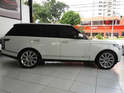 range rover vogue land rover