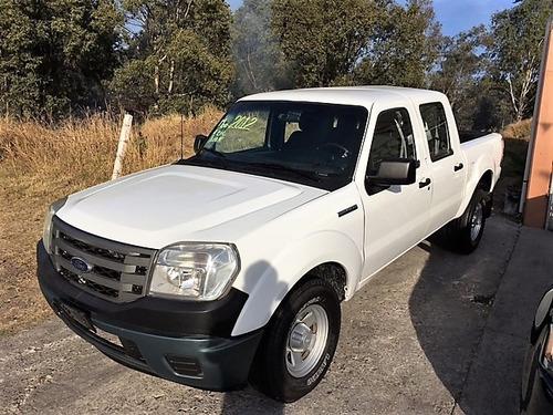 rangel 2012 4 cilindros con aire acondicionado